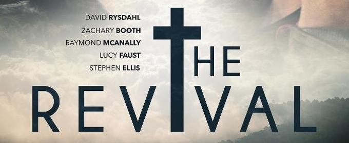 Festival Hit THE REVIVAL from Director Jennifer Gerber Arrives January on DVD/VOD
