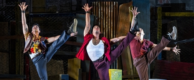 Regional Roundup: Top New Features This Week Around Our BroadwayWorld 8/17 - WEST SIDE STORY, MAMMA MIA, and More!
