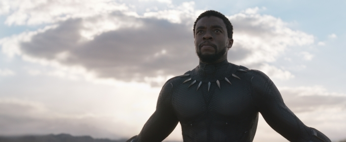 BWW Review: BLACK PANTHER at Theaters Everywhere