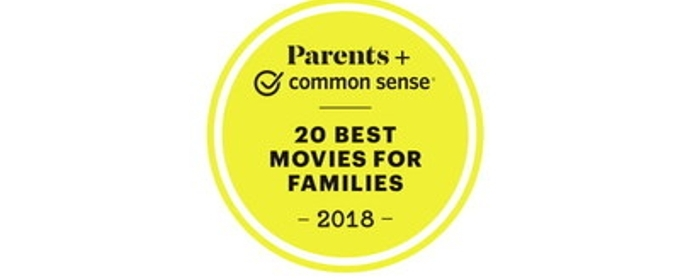 Common Sense Media and Parents Magazine Partner on Ultimate List of Classic Movies