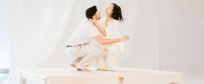 BWW Review: LOVE AND OTHER THINGS at Ottawa's National Arts Centre - Rossy Pavillon
