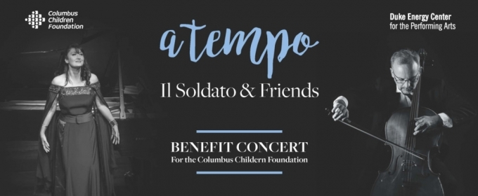 Benefit Concert For Columbus Children Foundation Comes to Duke