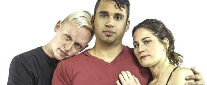 BWW Interviews: Cast and Director of Utah Repertory Theater Company's STRAIGHT