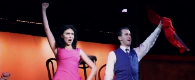 Bay Area Musicals Presents CRAZY FOR YOU