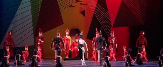 VIDEO: The Joyce Presents THE SARASOTA BALLET Beginning August 14th