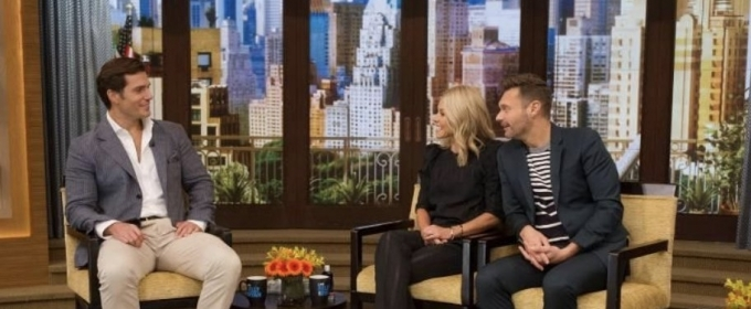LIVE WITH KELLY AND RYAN Reaches 8-Week High and Draws Its Biggest Audience Since the Beginning of July