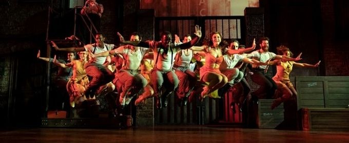 Company Members From KISS ME, KATE Will Give a Talk and Perform at The Sheen Center as Part of Backstage Broadway Series