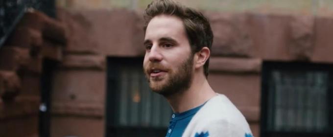 Ben Platt Releases New Video for 'Older'