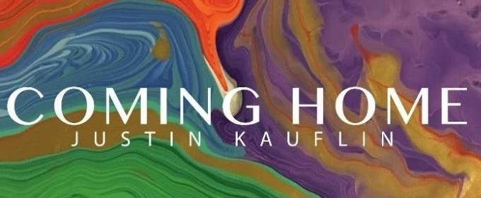 Justin Kauflin Announces New Album COMING HOME Produced By Quincy Jones and Derrick Hodge