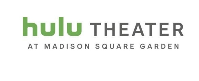the madison square garden company and hulu announce the hulu theatre at madison square garden - Theater At Madison Square Garden