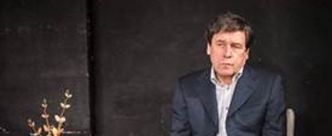 David Ireland's CYPRUS AVENUE Returns To The Royal Court With Stephen Rea Reprising The Role Of Eric Miller