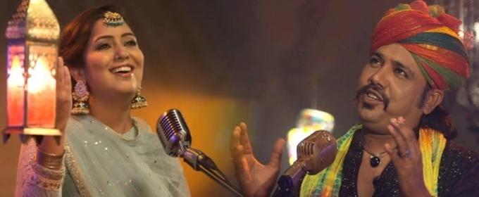 Drishyam Play Launches its Latest Song 'Rab Jogi'