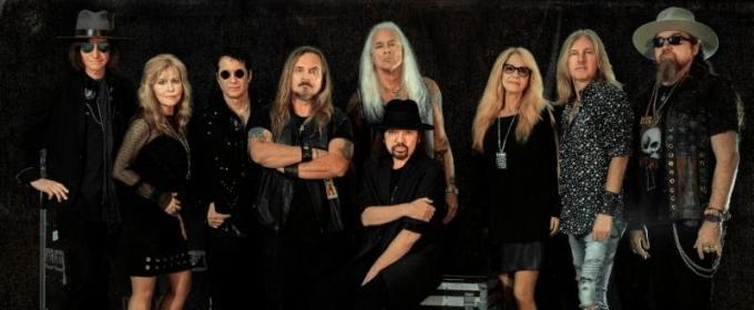 Lynyrd Skynyrd To Headline Southern Rock Cruise 2019