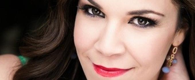 Lindsay Mendez to Open Theatre West's Broadway in Concert Series