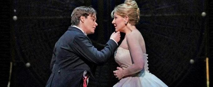 VIDEO: Preview The Met's CENDRILLON Ahead Of 9/9 Screening On Great Performances