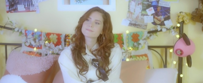 VIDEO: Kate Nash Tackles Mental Illness in New Music Video LIFE IN PINK