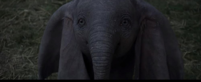 See An Elephant Fly In the Official Trailer for Tim Burton's DUMBO!