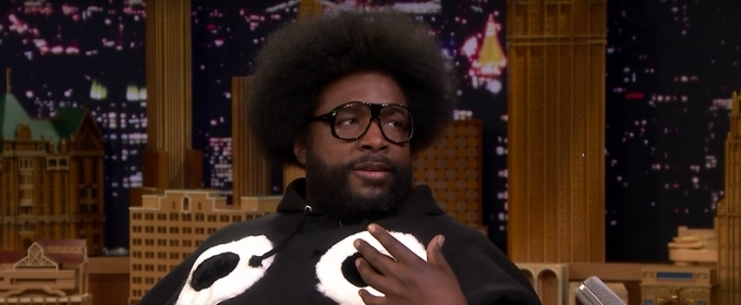 VIDEO: Barack Obama May or May Not Have Made Questlove Quit DJ-ing