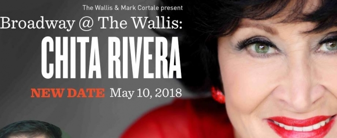 BWW Feature: CHITA!  THE BEST OF THE BEST OF THE BEST!  at The Wallis Annenberg Center For The Performing Arts