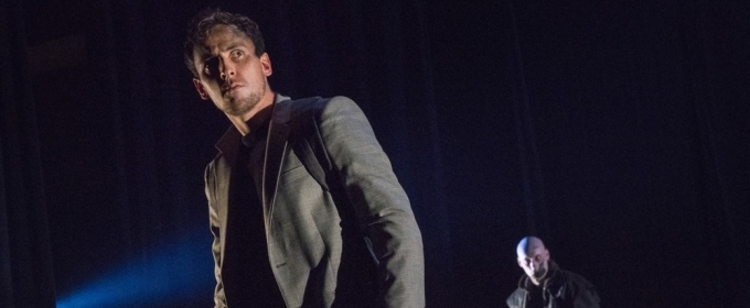 Lakewood Cultural Center Presents Mary Shelley's FRANKENSTEIN