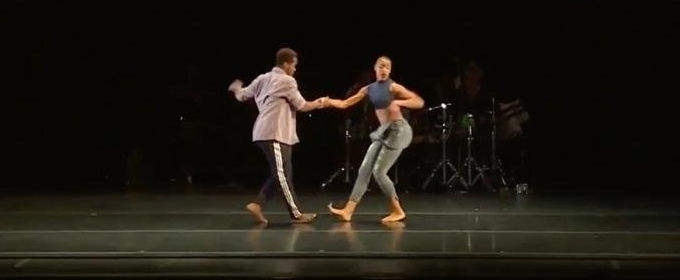 VIDEO: Preview Camille A. Brown And Dancers Returning To Joyce This February
