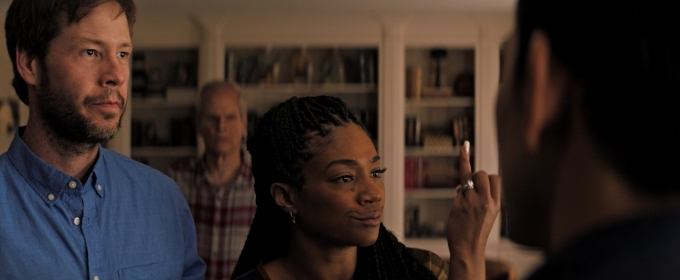 Video: Watch the Trailer for THE OATH, a Political Comedy Starring Ike Barinholtz and Tiffany Haddish