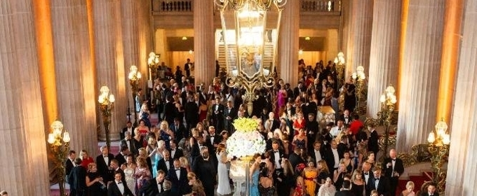San Francisco Opera Opens 96th Season With Celebratory Weekend Including Two Sold-Out Opening Night Galas