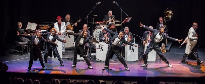 An Evening Of Jazz Music Comes To Theatre Royal Winchester