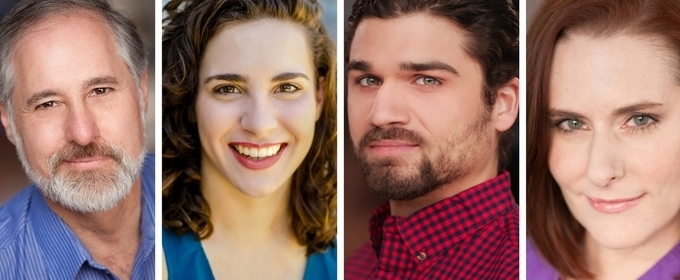 Three Brothers Theatre Announces Cast And Creatives For PROOF