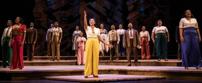 BWW Review: THE COLOR PURPLE Raises Voices and Spirits at the Benedum