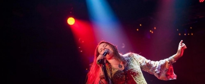 BWW Review: A NIGHT WITH JANIS JOPLIN: Feel Like Singin' the Blues
