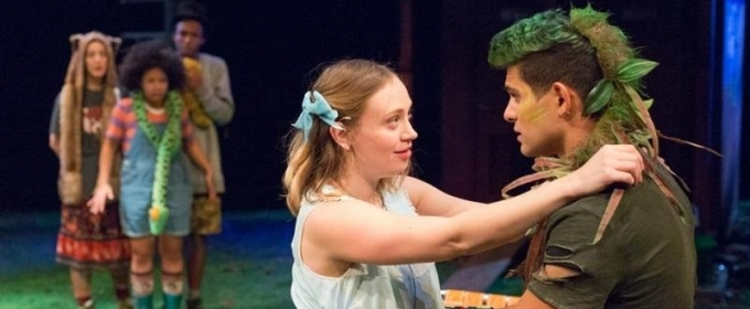 VIDEO: Trailer of PETER PAN at Arden Theatre Company