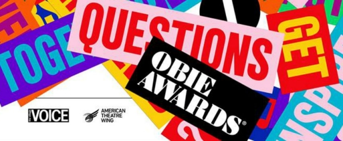 See All The Winners Of The 2019 Obie Awards- Updating Live!