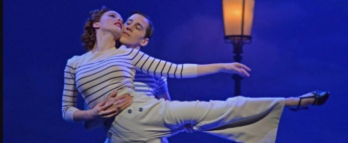 BWW Interview: THE RED SHOES Keep Cordelia Braithwaite on Her Toes