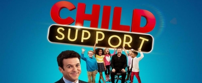 Scoop: Coming Up on the Series Premiere of CHILD SUPPORT on ABC - Friday, September 14, 2018