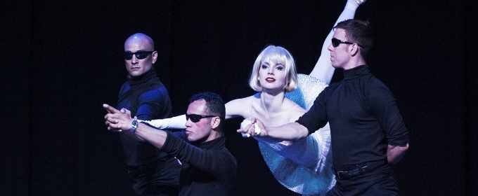 BWW Previews: COCKTAIL HOUR: THE SHOW at The Crest Theatre