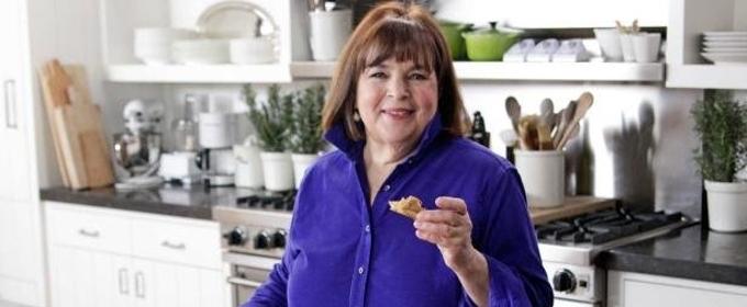 Ina garten returns for third season of barefoot contessa cook like a pro - Ina garten tv show ...
