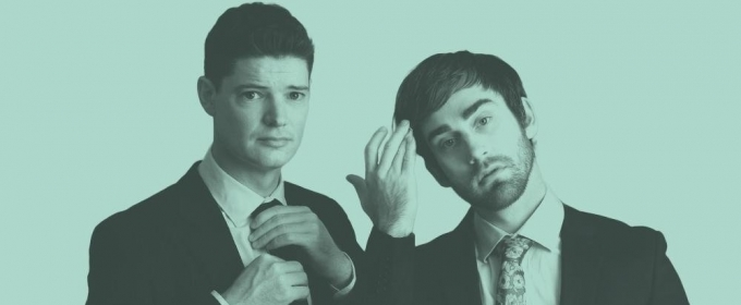 BWW REVIEW: FAG/STAG Presents A Glimpse Into A Friendship As Described By Two Quite Different Men
