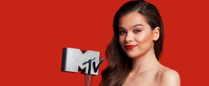 Hailee Steinfeld to Host the 2018 MTV EMAS