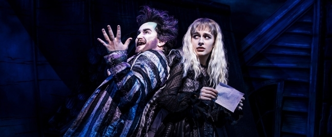Review Roundup Critics Weigh In On Pre Broadway Beetlejuice In Dc Updating Live