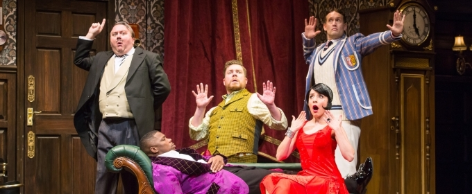 Regional Roundup: Top New Features This Week Around Our BroadwayWorld 12/28 - THE PLAY THAT GOES WRONG, CATS and More!