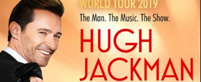 Global Roundup 5/10 - HUGH JACKMAN, 1776 on Broadway, AUGUST RUSH, and More!