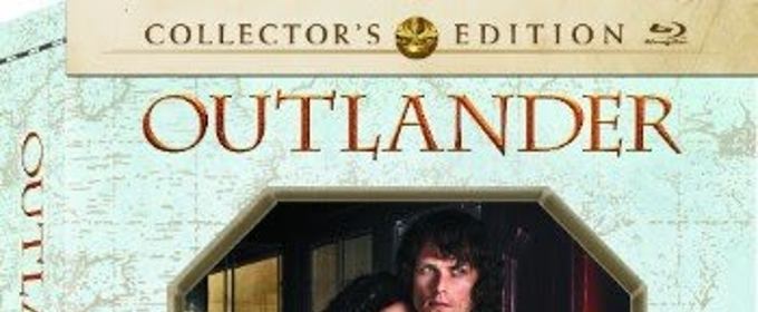 OUTLANDER: SEASON THREE Arrives On Blu-ray, DVD, Digital and Limited Collector's Edition April 10