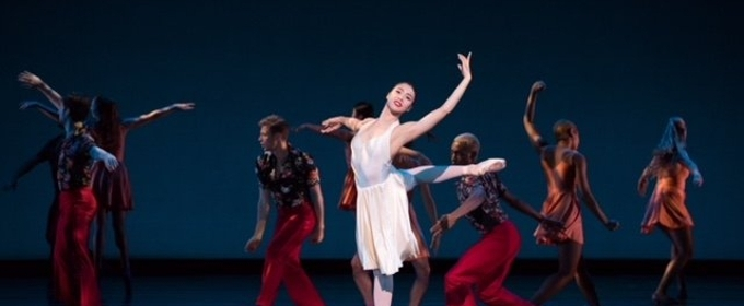 BWW Review: Juilliard Spring Dances 2018, as Superb as Ever Following Larry Rhodes' Retirement