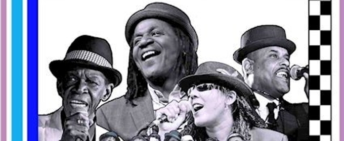 The Neville Staple Band Will Kick Off Three Generations of Ska Tour Tonight!