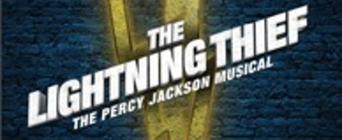 THE LIGHTNING THIEF: The Percy Jackson Musical Comes to the Ed Mirvish Theatre