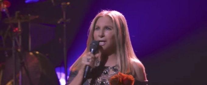 VIDEO: First Look - Netflix Presents Barbra Streisand Concert Event BARBRA: THE MUSIC...THE MEM'RIES...THE MAGIC!