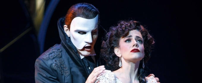 BWW Review: LOVE NEVER DIES at Broadway San Jose but Lloyd Webber lays it to rest in PHANTOM sequel