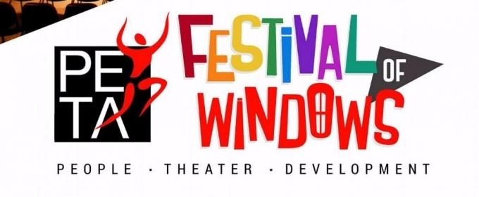 Check Out Event Calendar of PETA's FESTIVAL OF WINDOWS, 10/24-29