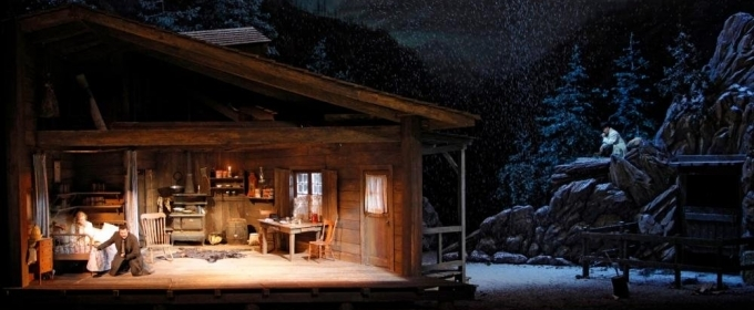 Jonas Kaufmann Returns To The Met In LA FANCIULLA DEL WEST